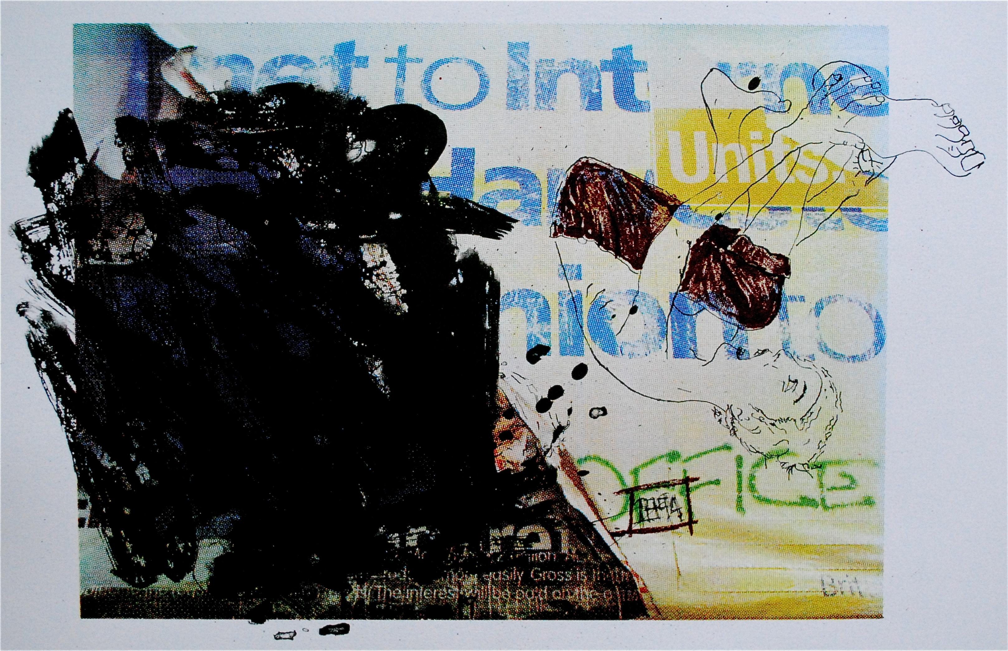 Screen Print, 2010